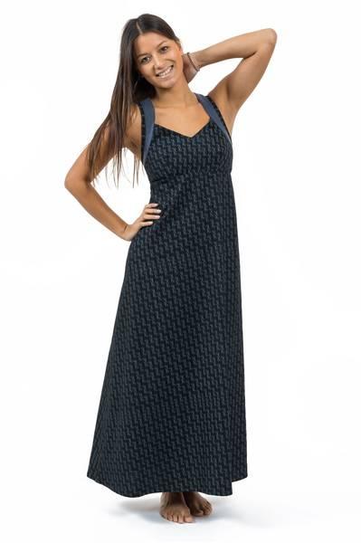 8046ce5a1f Achat Robe longue estivale - Les dupes