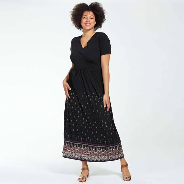 Gown Dressing Chauffaun: Robe Manche Longue Zara : Livraison Gratuite Et -20%