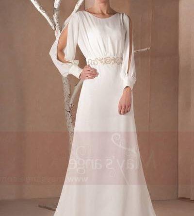 Robe Longue Habillee Pour Mariage En Promotion A 17 Les Dupes