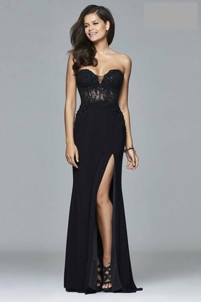 robe de demoiselle d honneur longue