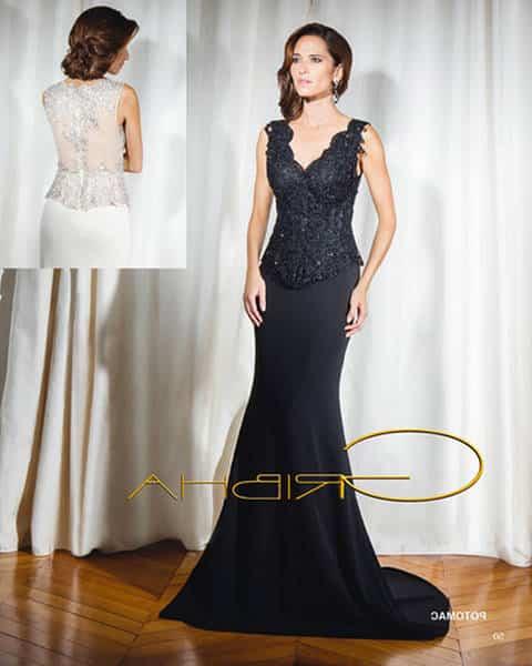 robe longue en voile
