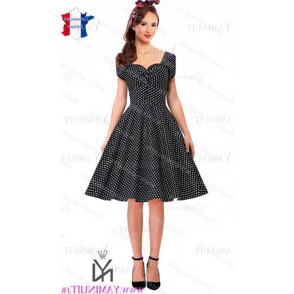 robe vintage pas cher grande taille