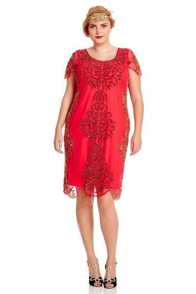 boutique robe vintage
