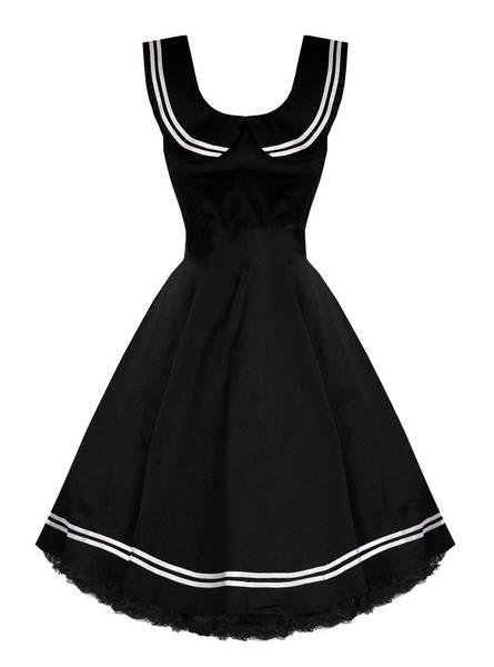 robe vintage année 30