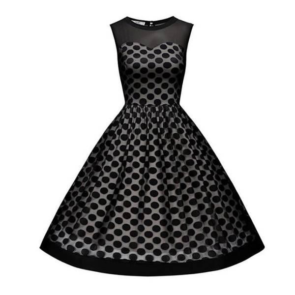 courreges robe vintage