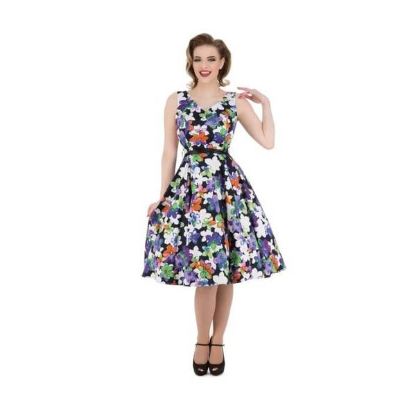 asos robe pin up