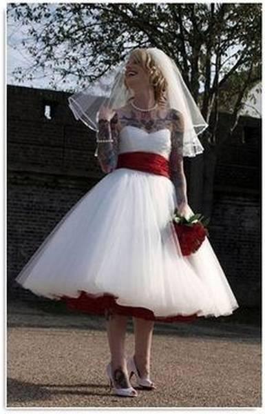 robe rockabilly femme