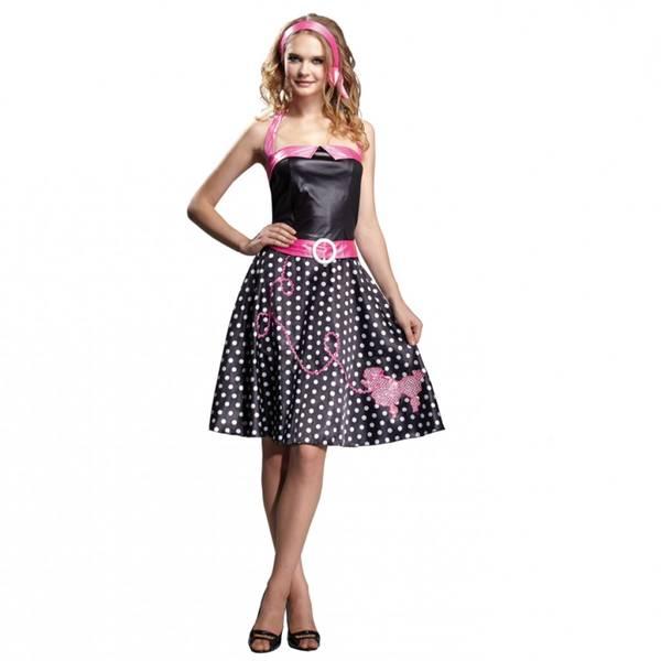 amazon robe années 50