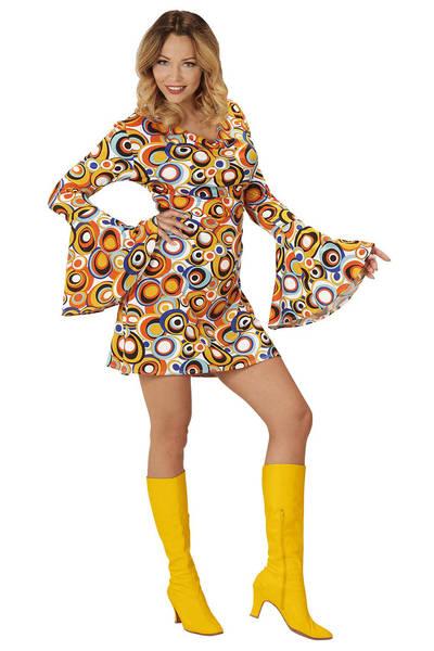 robe des années 70
