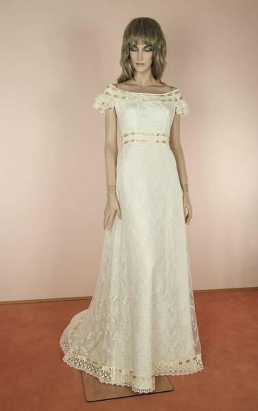 robe des annees 60
