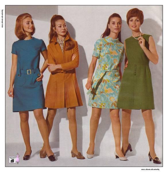 robe années 50 bleu