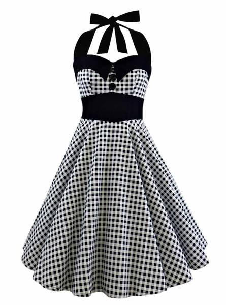 robe mariee années 50