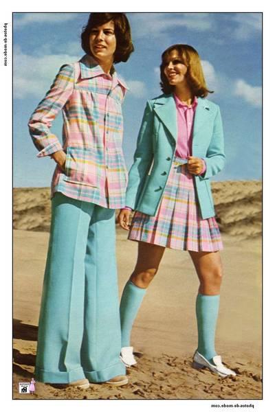 patron robe des années 50