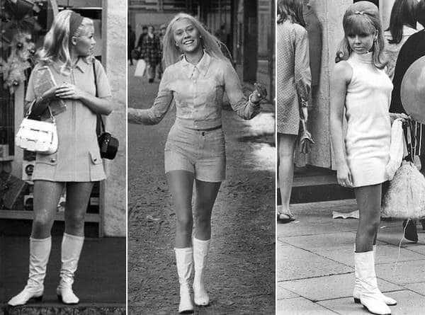 Robe années 70 Examen 2019, Aide au choix & Prix Les dupes