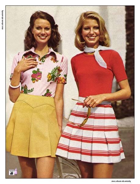 robe femme années 50