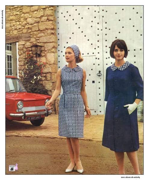 robe de mariée des années 50