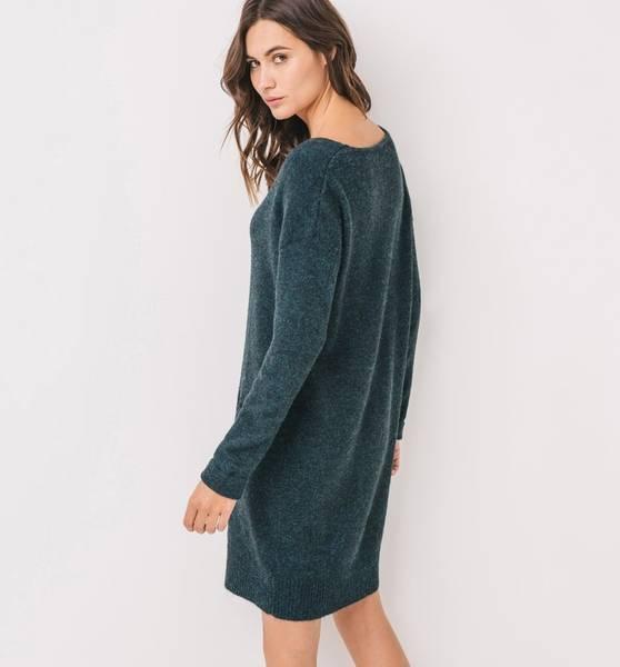 Zara femme robe pull gap robe pull Les dupes