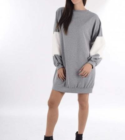Robe pull femme camaieu ou cuissarde robe pull Les dupes