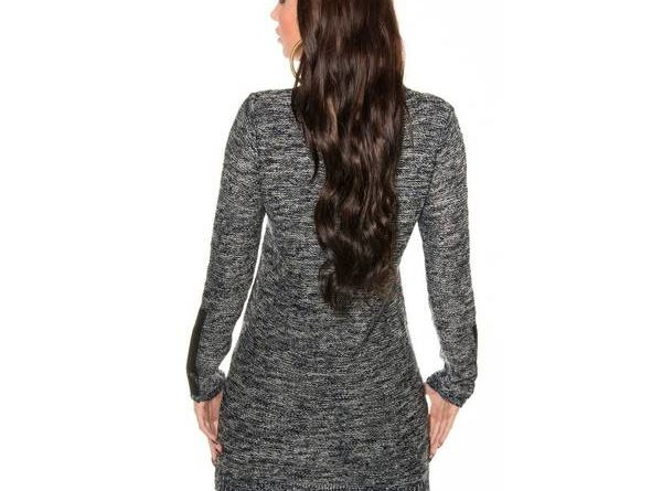 Robe Pull American Apparel Ou Robe Pull Femme Gemo Les Dupes