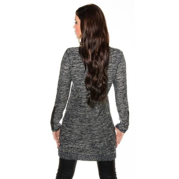 robe pull femme zara