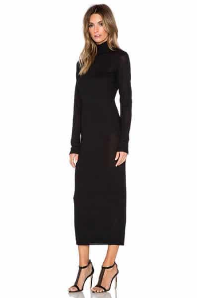 gros pull robe femme