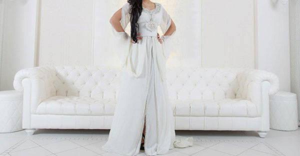 robe pull a la mode