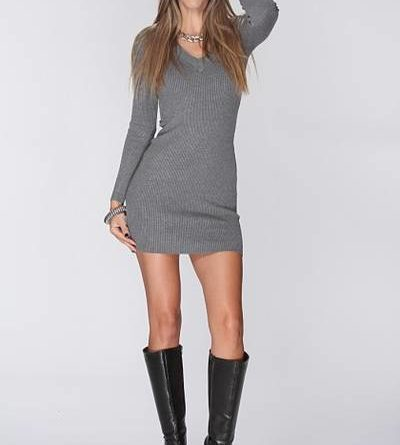 Robe Pull Grossesse Pour Tricot Robe Pull Fille Les Dupes