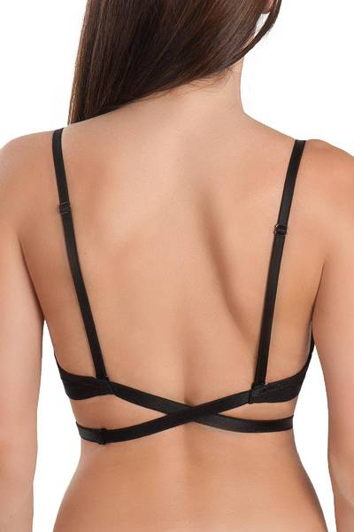 nettoyer soutien gorge adhesif